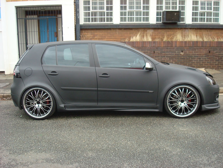 vw golf 5 gti side skirts custom body kits. Black Bedroom Furniture Sets. Home Design Ideas