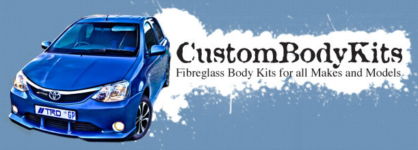Custom Body Kits