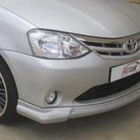 Etios Sedan Front Spoiler