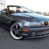 BMW 330ci - 2001