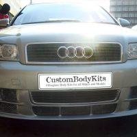 Audi A4 B6 Body Kit