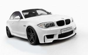 BMW 1M Body Kit for 135i