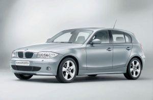 BMW 1 Series Body Kits
