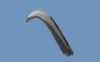 Front Wind Deflectors