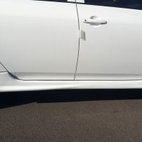 Quest Side Skirts