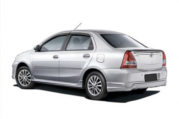 Etios Sedan Full Body kIT
