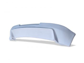 Golf 5 Rear Bumper spoiler