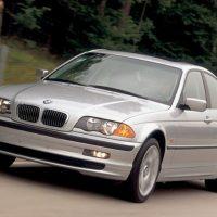 BMW E39 Body Kit