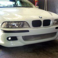 BMW_E39_Front_Bumper