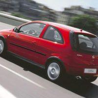 Opel Corsa - 2005