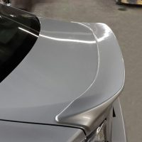 Toyota FT86 Boot Spoiler