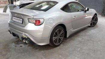 Toyota FT86 Full Kit