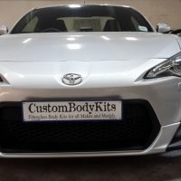 Toyota FT86 Front Bumper