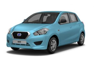 Datsun Go 2014-2018 Body Kit