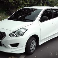 Datsun Go Body Kit