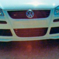 VW Polo N9 Full Body Kit