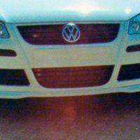 VW Polo N9 Full Body Kit