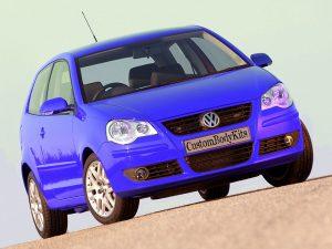 VW Polo 2005-2009