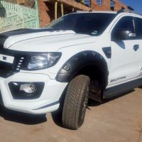 Ford Wildtrak Kit