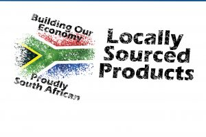 Locally Sourced Products