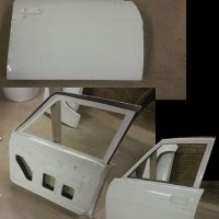 Nissan 1400 Replacement Doors