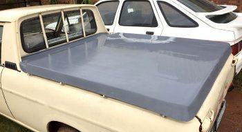 Nissan 1400 LDV Load Box Lid