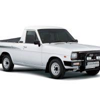 DATSUN 1400 LDV