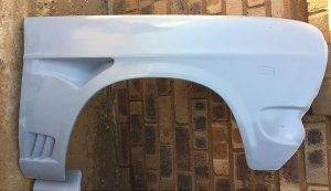Nissan 1400 Front Right Vented Fender