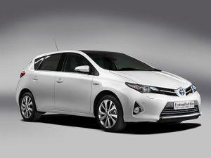 Toyota Auris Body Kits