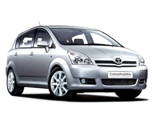 2008 Toyota Verso