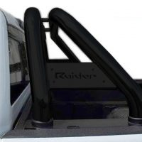 Toyota Hilux 2005 - 2015 Sports Bar (Fits All) Black Coated
