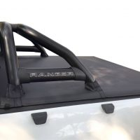 Ford Ranger 2012 - 2020+ Double Cab Clip On Covers