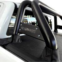 Ford Ranger 2012 - 2020+ Rollbar (Fits All) Mild Steel