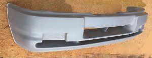 Ford Sapphire Front Bumper