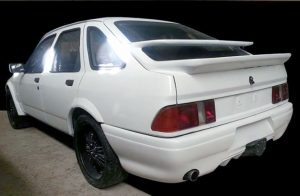 Ford Sierra Cosworth Full Body Kit