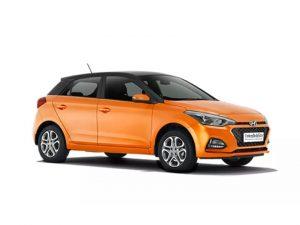 Hyundai i20 body kits