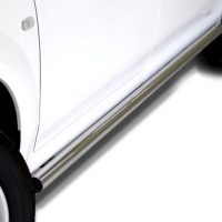Nissan NP200 2010 - 2020+ Side Bars