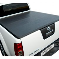 Nissan Navara 2006 - 2016+ Double Cab Clip On Covers (No Rollbars)
