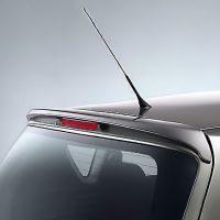 2008 Toyota Verso Roof Spoiler