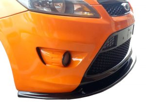 2005-2010 Ford Focus ST MKII Front Bumper Spoiler