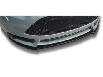 2014-2018 Ford Focus ST MKIII Front Bumper Spoiler