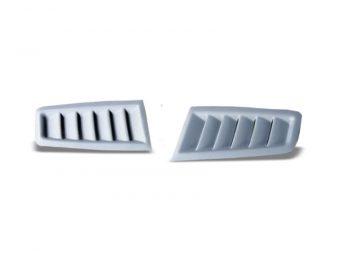 Ford Focus ST RS Bonnet Vents