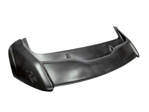 Ford Focus 3 ST RS Boot Spoiler