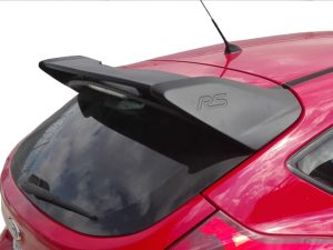 Ford Focus ST MKIII RS Roof Spoiler