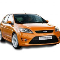 Ford Focus 2 ST (2004-2010)