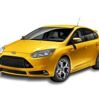 Ford Focus 3 ST (2011-2017)