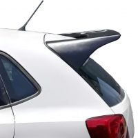 VW Polo 6 Oettinger Roof Spoiler
