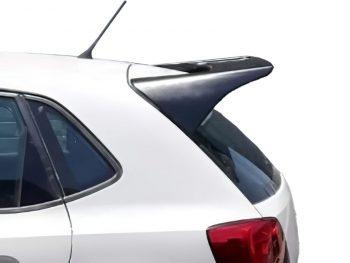 VW Polo 6 Oettinger Roof Spoiler