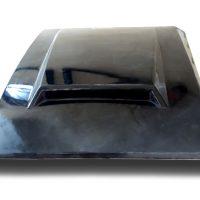 G-Wagon Bonnet Scoop