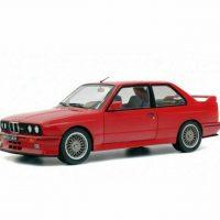 BMW E30 (1982-1992)